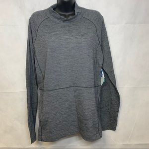 Columbia Willow Beach Pullover, New with tags, XL
